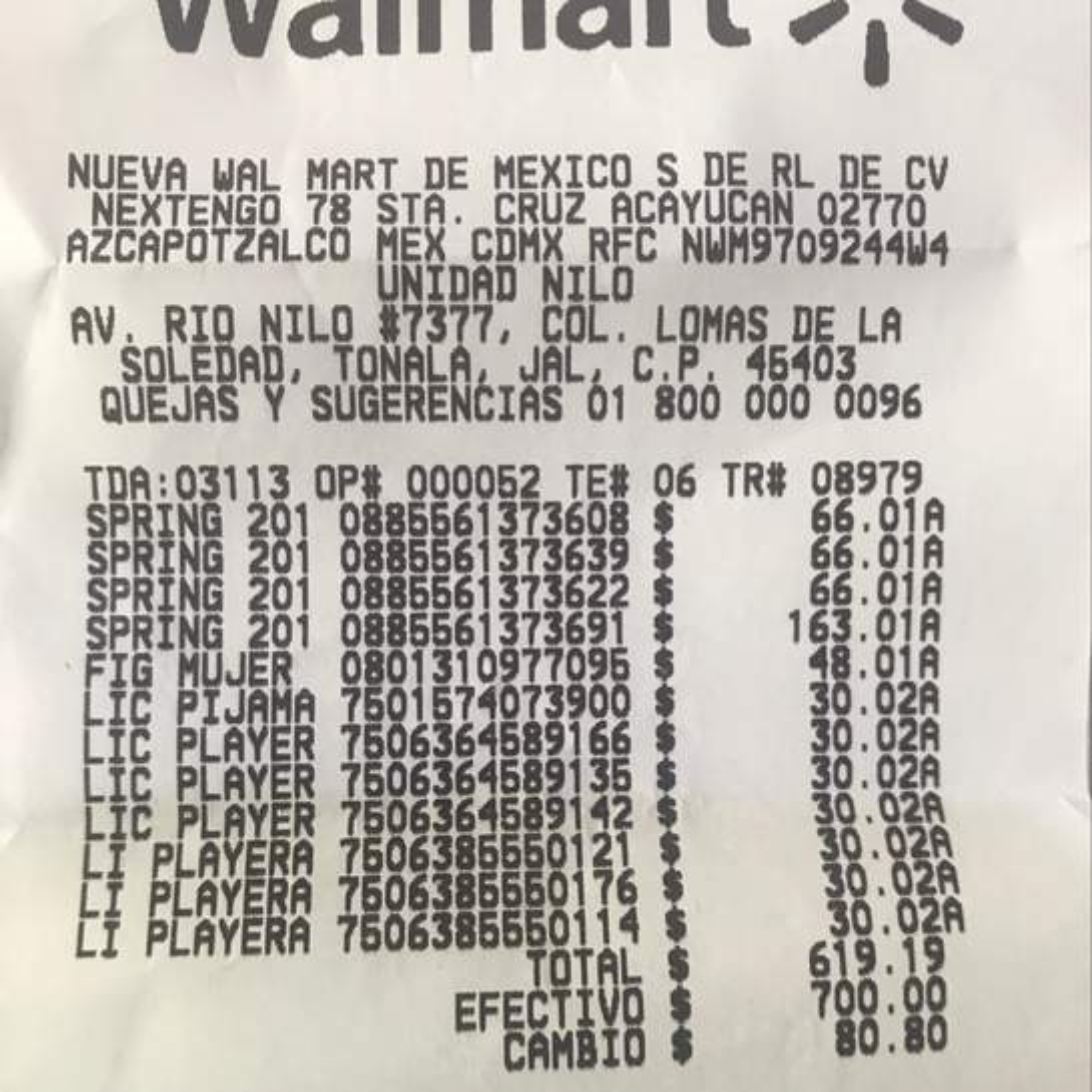 Walmart: Liquidación shopkins de luxe $163.01 y $66.01