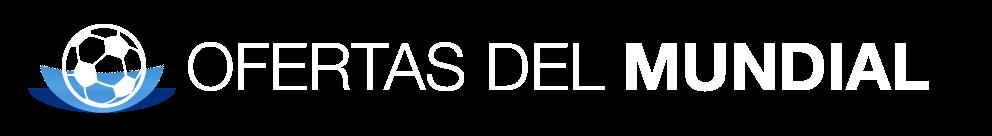 Logos de tiendas de Ofertas del Mundial