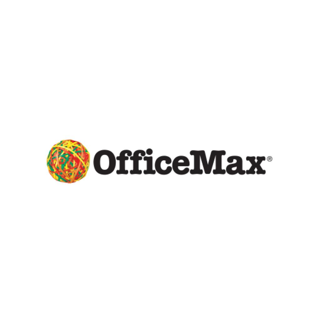 OfficeMax Compra $2,000 y obtén $500 de descuento