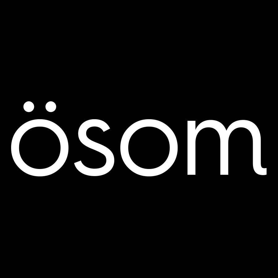 Ösom: hasta 90% en outlet aplicando cupon