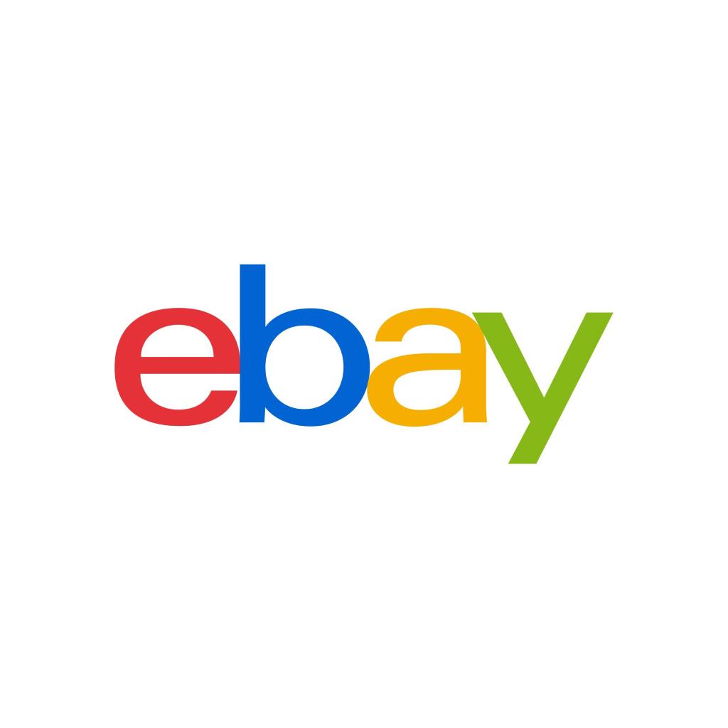 ebay: 10% de descuento en tecnología (máximo $100)