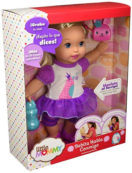 Little mommy ba o de burbujas anunciosmx - Nenuco bano de burbujas ...