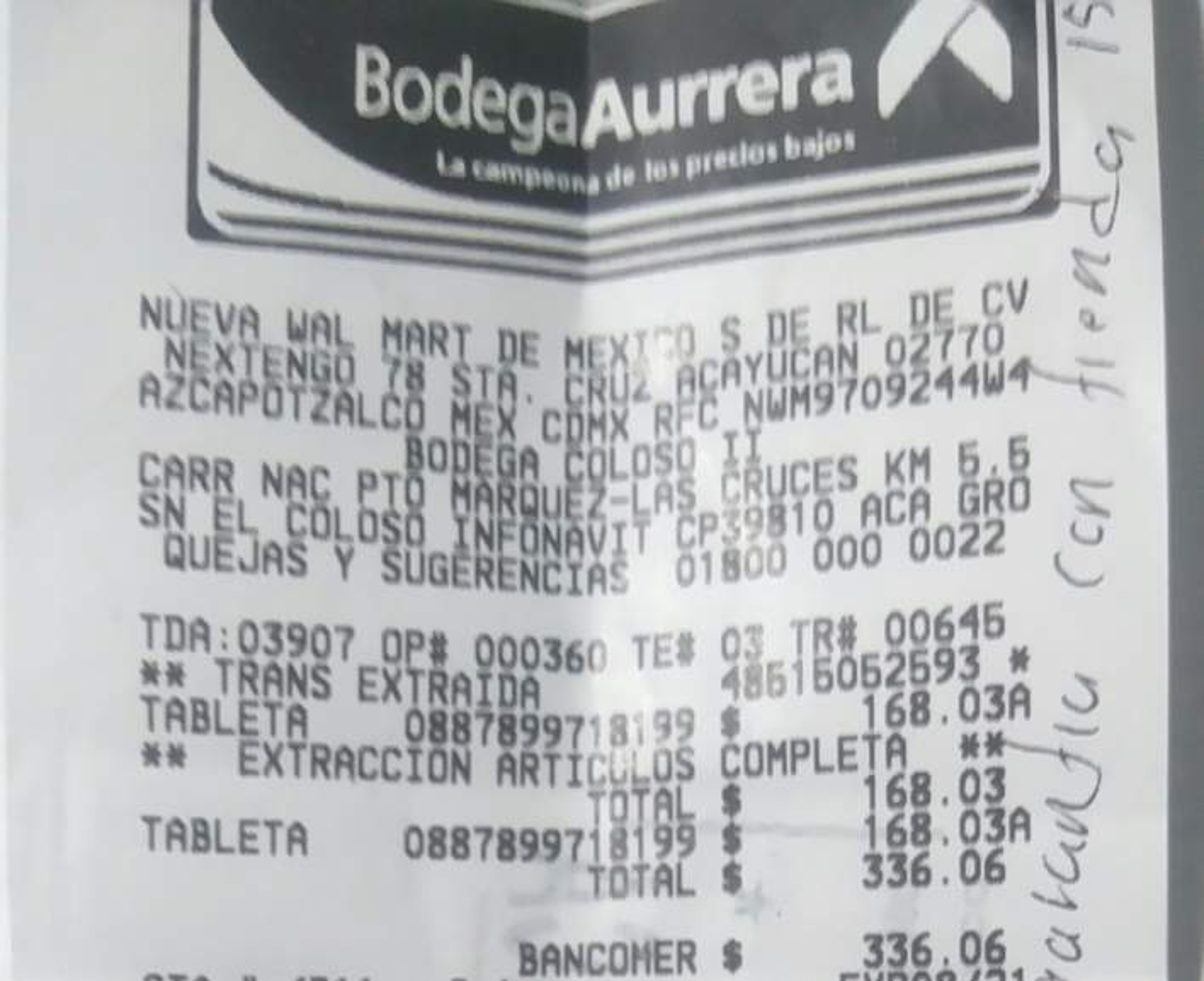 Bodega Aurrera Tablet Acer A Solo 168 03 Con Promonovela Incluida