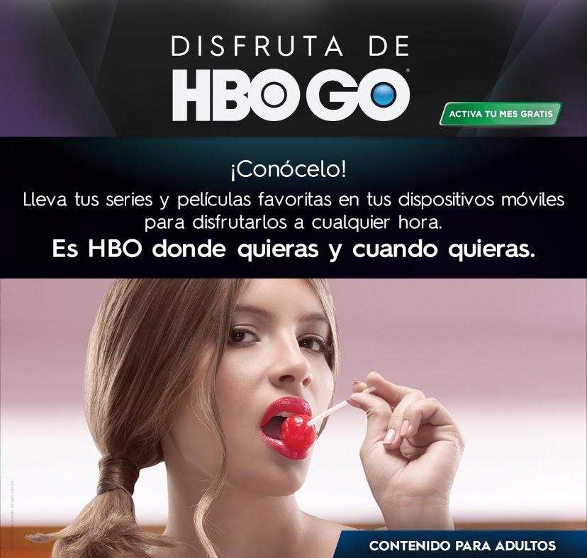 Hbo Go Un Mes Gratis Promodescuentos Com