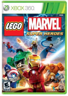 Xbox Live: hasta 80% menos en juegos de WB (Arkham City o Lego Batman 2 $75, Mortal Kombat $90 y más)