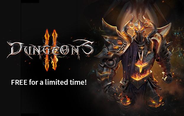 Humble Store: Videojuego Dungeons 2 para PC gratis