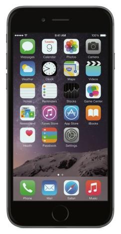 Telcel: iPhone 6 32 GB AmigoKit a $8,999