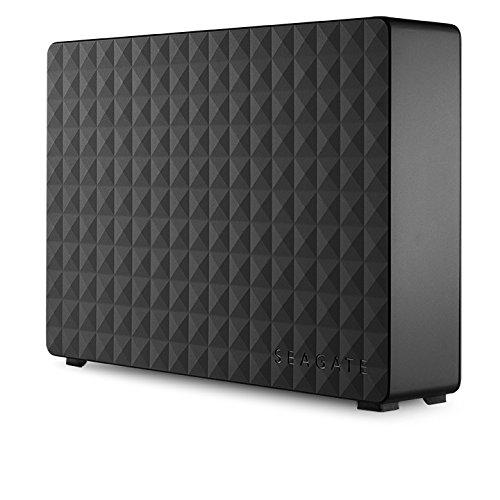 Amazon: Disco Duro Externo (Seagate Expansion) 8 TB STEB8000100 (Vendido por Amazon México)