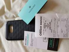 Office Depot: Funda Caseology S7 Edge