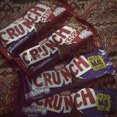 OXXO: Chocolate Crunch - 4 X 2