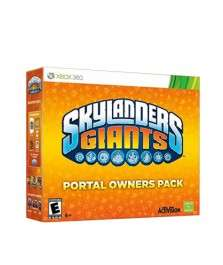 GamePlanet: Skylanders Giants Expansion Pack PS3 $29, Xbox 360 $49 o 3DS $99
