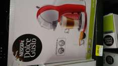 Walmart: Dolce Gusto Automatica a $490.03 y maquillaje Covergirl