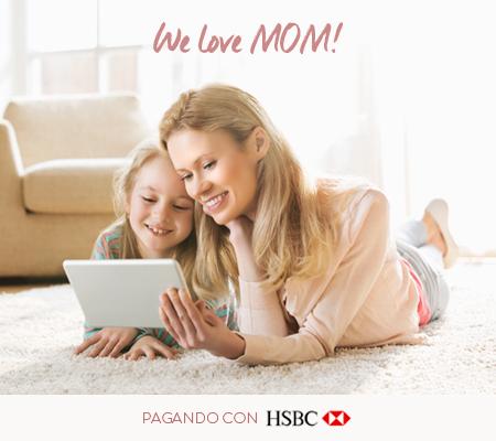 HSBC & Privalia: $500 de descuento + envío gratis (nuevos clientes)