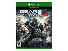 Liverpool: Gears of War 4 para Xbox One a $519