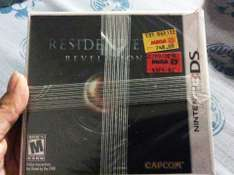 La Comer: RE Revelations de $374 y varios juegos 3DS, PS3, Wii, Wii U, 360