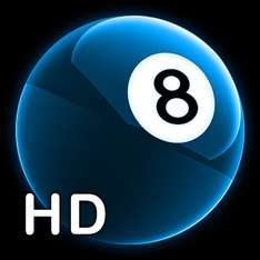 App Store: 3D Pool Game HD GRATIS