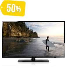 "Sanborns: Samsung LED Smart TV de 60"" $12,467"