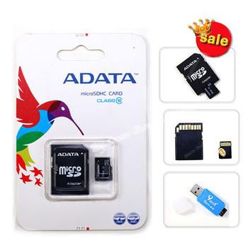 Tarjeta de memoria Micro SD 64GB a 9.95 dólares y envío gratis