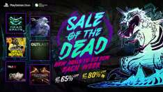 PlayStation Network: venta especial de Hallowen