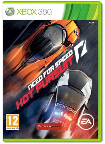 Xbox Live: Ofertas de la semana para miembros Gold (Incluye NFS: Hot Pursuit $75)