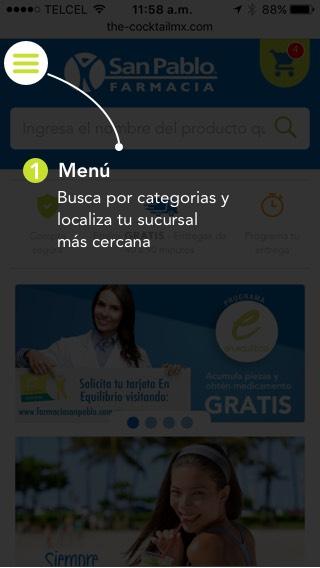 San Pablo Farmacia: TROJAN 25% de Descuento y Centrum 40% de descuento