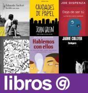 Envío gratis en librerías Ghandi