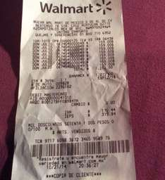 Walmart: 2 botellas de tequila Don Julio por $318
