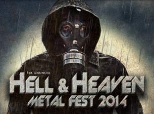 2x1 en Ticketmaster: Hell & Heaven, Juanes y más