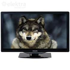 "Elektra: pantalla LED Phillips 32"" 720p 60Hz $1,795"