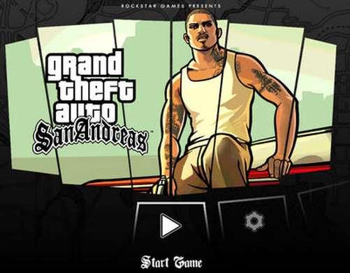 Juegos de Grand Theft Auto en descuento para iPhone y Android