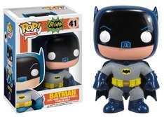 Amazon: Funko Batman 1966 (RIP Adam West)
