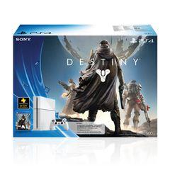 Sanborns: PS4 edicion Destiny en $7469
