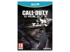 Liverpool: Call Of Duty Ghosts WiiU, Xbox 360 y PS3 $449