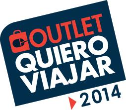 Outlet quiero viajar 2014
