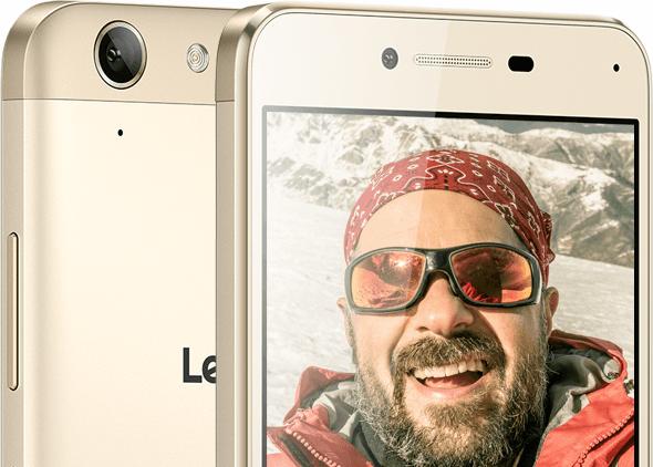 Sam's Club: Lenovo k5 edicion especial dorado 16gb LTE