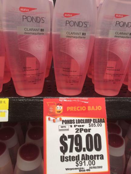 Walmart: 3 FIBRAS SCOTCH BRITE KIT COCINA EN $15.01, SHAMPOO DOVE DE 750ML EN $ 42.03  y más