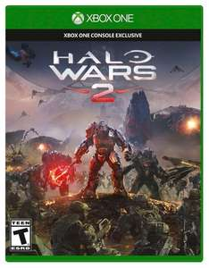 Best Buy: Halo Wars 2 para Xbox One a $560