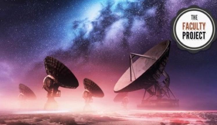 Udemy: Curso gratis de astronomía básico (en inglés)