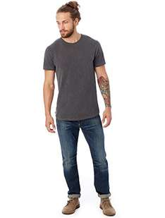 Amazon: Playera Alternative Mens T 2X aplica Prime