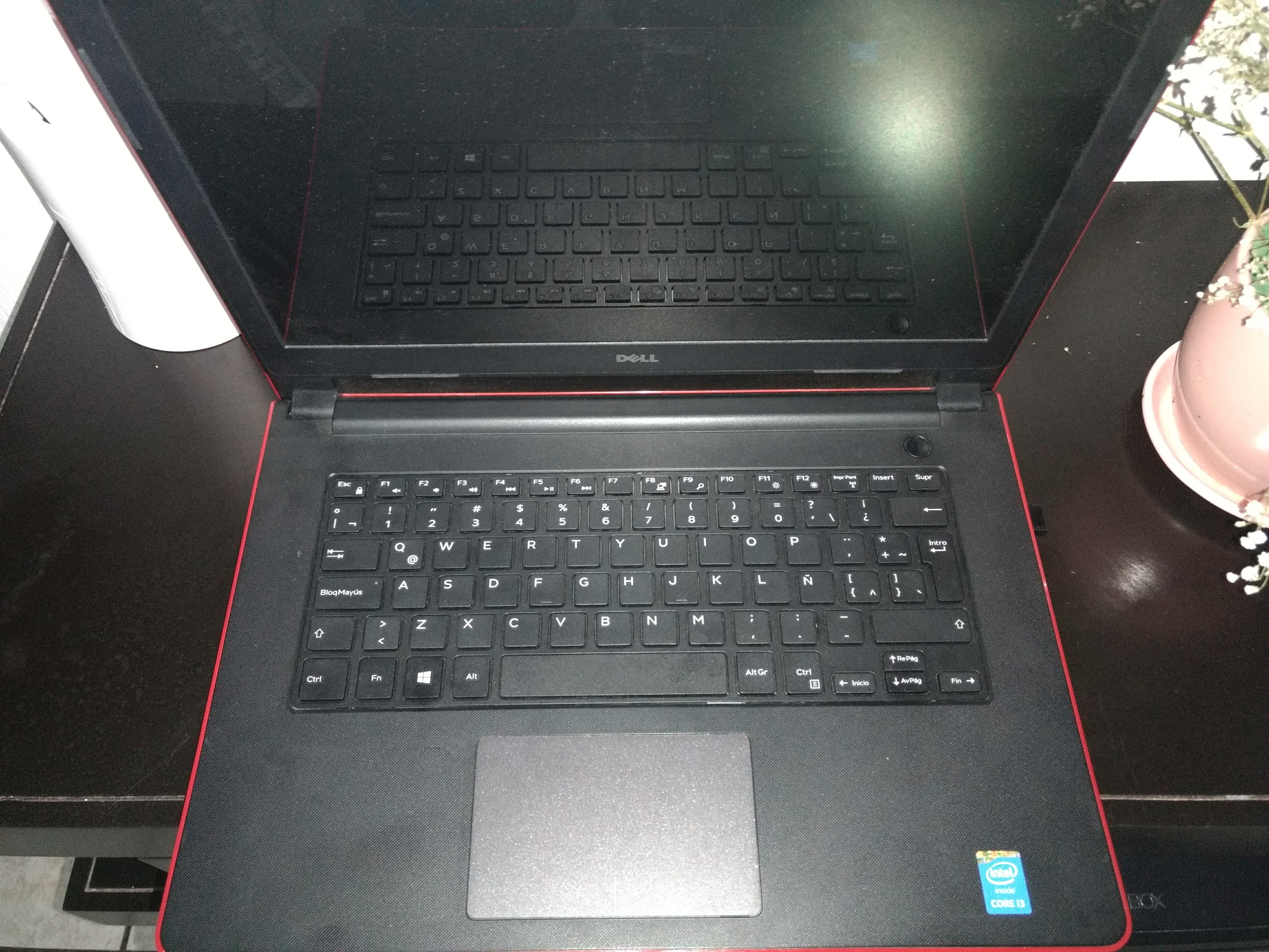 Walmart: Laptop Dell core i3 6 gb a $5,499.02