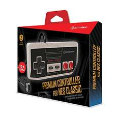 Amazon: Control para Nes mini Classic