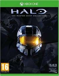 CD Keys: Halo: The Master Chief Collection - Xbox One