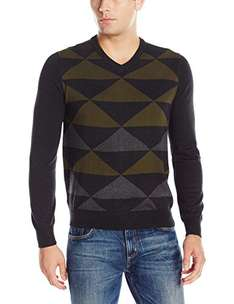 Amazon: sueter perry ellis $163,99 (aplica prime)