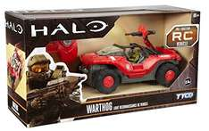Amazon: Halo Jabali TYCO RC