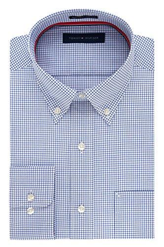 Amazon MX: Camisa Corte Regular-Tommy Hilfiger