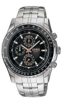 Amazon: reloj Casio MTP4500D-AV a $796