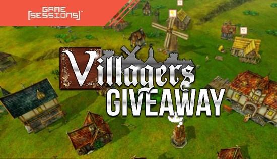 Gratis Villager (Aldeanos) en PC juega por 5 minutos y sera tuyo para siempre