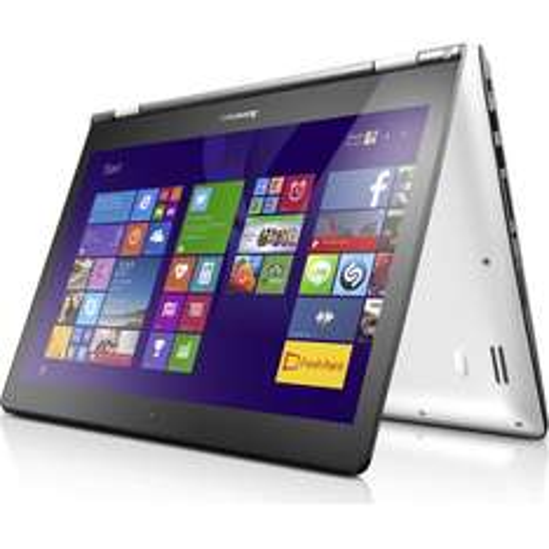 Office Max: Lenovo Yoga 500 i3 + Disco externo 3.0 de 1 Tb