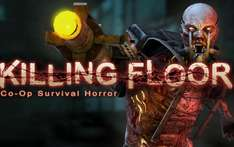 Humble Bundle: Killing Floor GRATIS