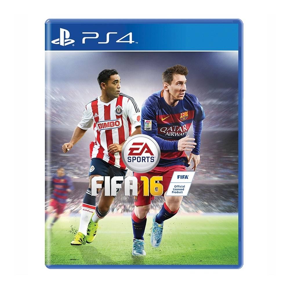 Sam's Club: FIFA 16 PS4